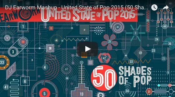 United State of Pop 2015